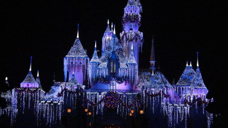 Disneyland, le paradis des petits et des grands