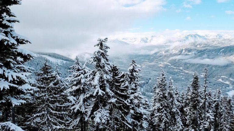 La ville de Whistler : Venez apprécier ce joyau du Canada