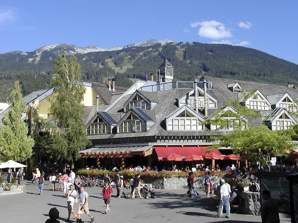 Ville de Whistler