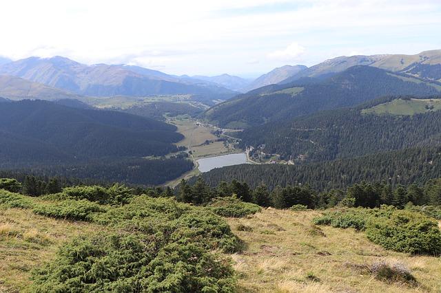 Les attraits touristiques des Pyrénées