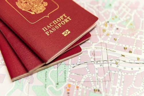 Obtenir un VISA pour un voyage en Russie: ce que vous devez savoir!