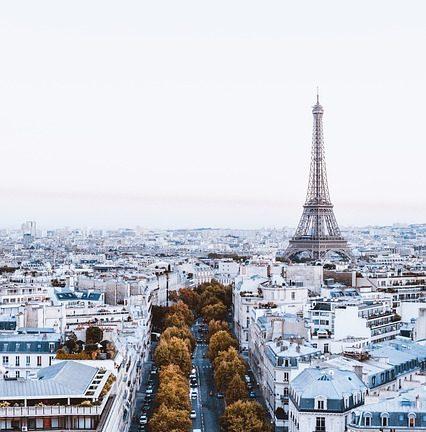 Les meilleurs endroits à visiter à Paris